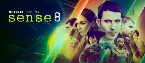 Sense8 - SerieTv ideata da Netflix