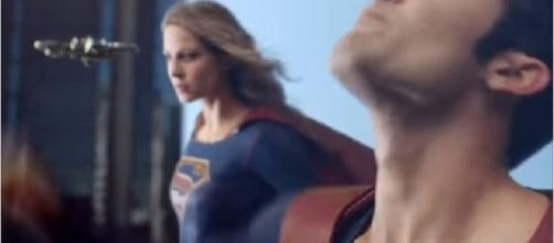 'Supergirl' season 3: How things are shaping. Image via: moviemaniacsDE/Youtube screenshot
