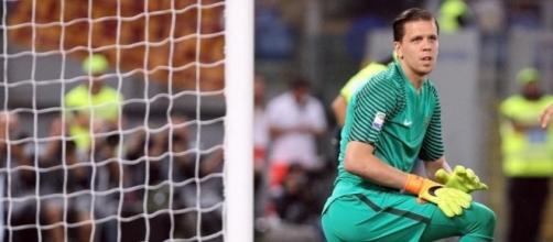 Szczesny si tuffa sulla Juve. Con la benedizione di Buffon