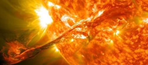 Tempestade geomagnética atinge a Terra na sexta-feira, 13