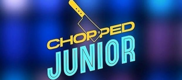 "11-year-old won $10,000 for cooking on ""Chopped Junior"" on Food Network [Image via mrqooby/YouTube screenshot]"