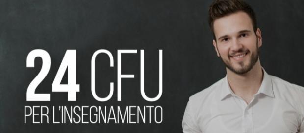 24 CFU per l'Insegnamento - IPSEF - Istituto per la Promozione e ... - ipsef.it