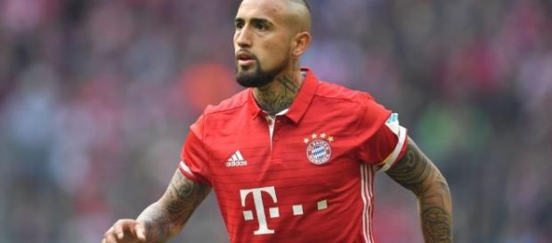 Arturo Vidal urges Alexis Sanchez to leave Arsenal and join Bayern ... - eurosport.com
