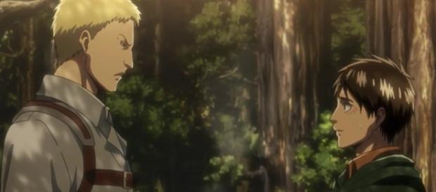 'Attack on Titan' Season 2 (Image Credit: Anime Central/YouTube)