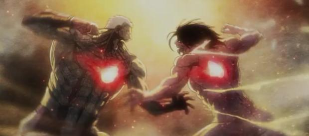 'Attack on Titan' Season 2 (Image Credit: AnimeLab/YouTube)
