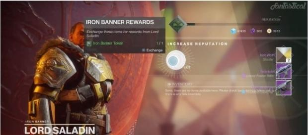 'Destiny 2' Iron Banner event goes live [Image Credit: FantasticalGamer/YouTube]