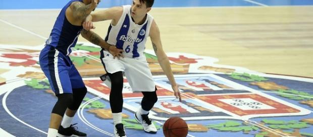 Dragões conseguem o objetivo de entrar na fase de grupos da FIBA Europe Cup (Via - Facebook FC Porto)