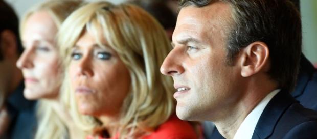 Emmanuel Macron : 26.000 euros de factures de maquillage en trois ... - closermag.fr