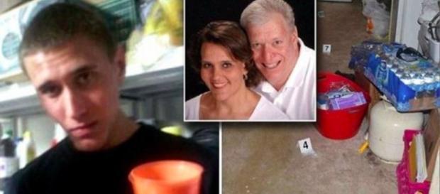 Er tötete seine Eltern für ein Party mit Freunden- Quelle: trend-chaser.com