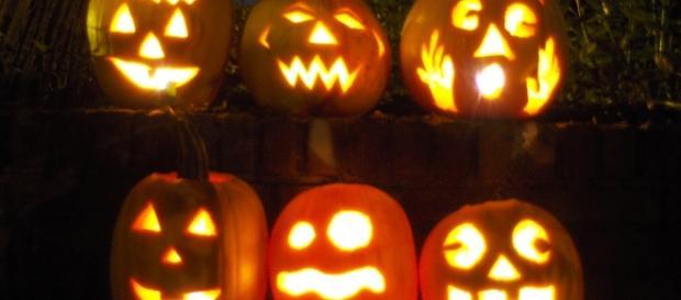 Halloween Time. Photo Source: Flickr/Joe Shlabotnik