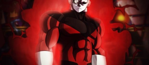 Jiren es el guerrero mas poderoso en el torneo