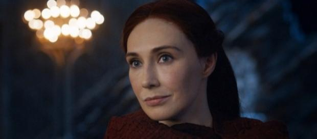 Juego de Tronos: ¿Qué sucederá con Melisandre?