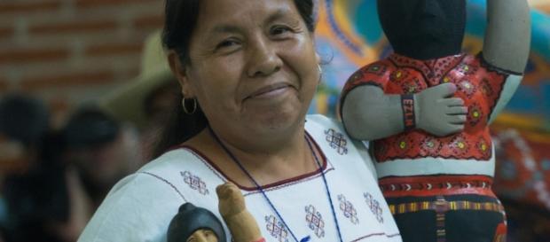 María de Jesús Patricio, la candidata ignorada ⋆ Guerrilla ... - gcm-mx.com