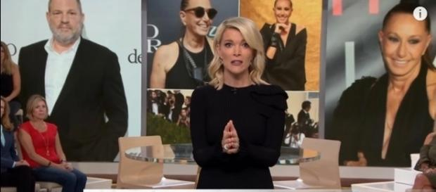Megyn Kelly during the recent episode of her show, Image Credit: TODAY / YouTube