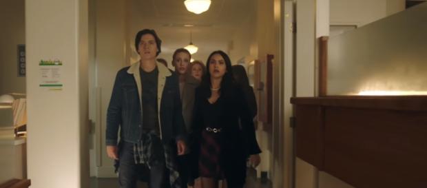 Riverdale Season 2 Comic-Con Trailer (Source: The CW Television Network via YouTube)