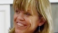 Amy Roloff gets hard time for allegedly flirting with someone other than Chris