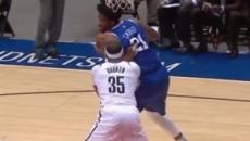 NBA: Joel Embiid helps Philadelphia 76ers destroy Jeremy Lin and Brooklyn Nets