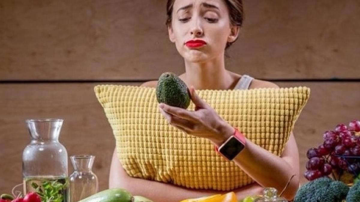 Acido folico dieta vegana