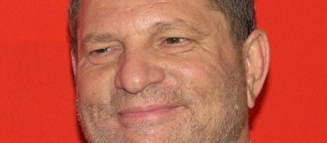 Harvey Weinstein (Photo Credit: David Shankbone/Wikimedia commons)