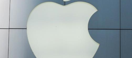 Apple Logo | credit, Sublight Monster, flickr.com