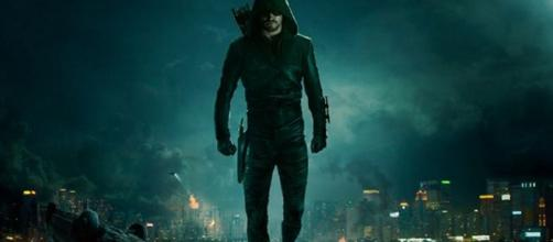 'Arrow' Season 6 features time jump, a new Oliver [Image Credit: BagoGames/Flickr]