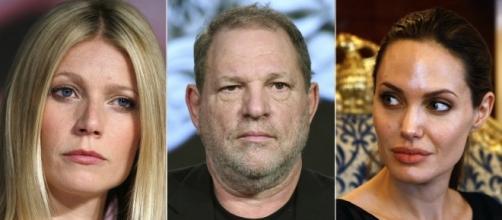 Atrizes denunciam poderoso de Hollywood