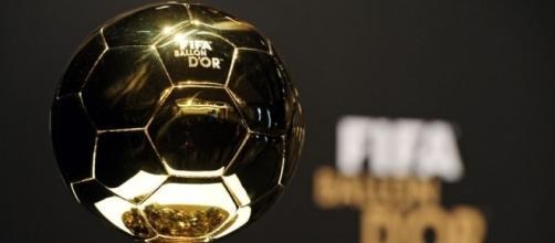 balón de oro   Pormisbalones - pormisbalones.com