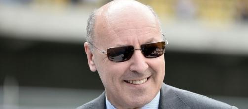 Beppe Marotta, 60 anni, ad della Juventus dal 2010