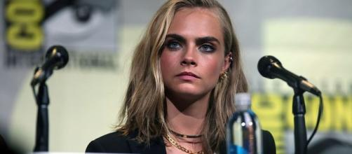 Cara Delevingne breaks silence on Harvey Weinstein scandal. (Image Credit: Gage Skidmore/Wikimedia Commons)