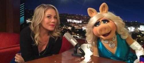 Christina Applegate is taking full control of her health. ~ @1capplegate/Twitter
