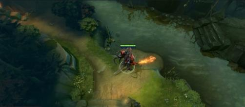 """Dota 2"" Quiz - Test your knowledge! Image Credit: In-game screenshot"