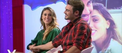 GF Vip, Francesco farà una sorpresa a Cecilia
