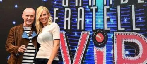 Giulia De Lellis umiliata al GF Vip 2017