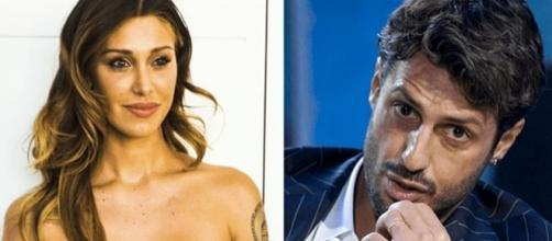 Gossip: Belen Rodriguez e Fabrizio Corona vicini al matrimonio? L'indiscrezione.