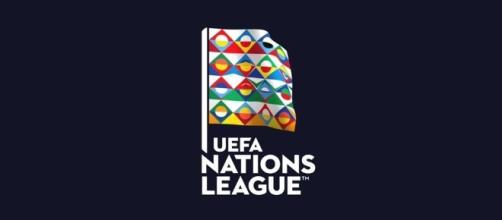 Il logo ufficiale del nuovo torneo europeo per nazionali di calcio - spaziocalcio.it