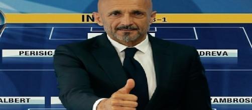 Inter, possibile esperimento contro il Milan di Spalletti