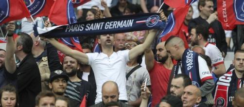 L1: Les supporters du PSG interdits de stade à Marseille pour le ... - francetvinfo.fr
