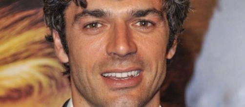 Luca Argentero sarà uno dei protagonisti di 'Sirene'.