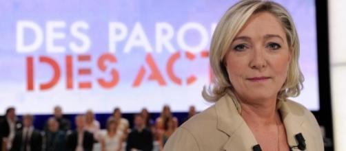 Marine Le Pen refuse de se rendre à l'émission «mascarade» de ... - lesoir.be