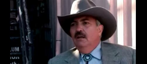 "Miguel Sandoval joins cast list of ""Grey's Anatomy"" firefighters spinoff series. YouTube/RepoChickDoc"