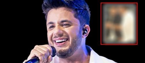 O cantor deixou saudades ( Fotos - Reprodução/Instagram )