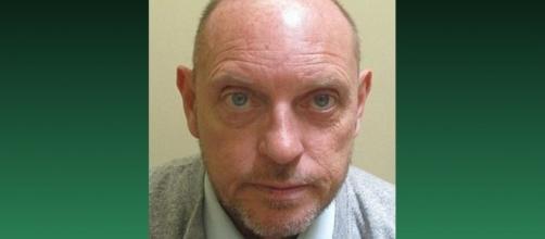 O pedófilo David Cox foi sentenciado a mais de dois anos de prisão (Crédito:Mail Online)