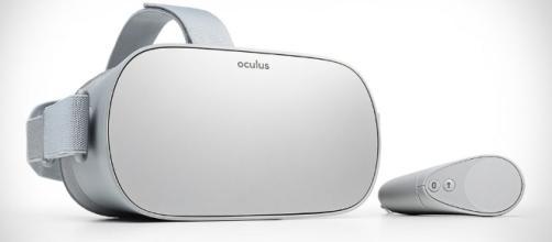 Oculus Go è un nuovo visore stand alone da 199 dollari | TuttoTech.net - tuttotech.net