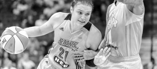 MGM Resorts International acquires WNBA's San Antonio Stars to Las Vegas: (Image Credit: Nathan Gentry/Flickr)