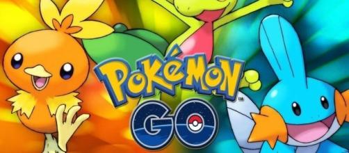 'Pokemon Go' John Hanke reveals timeline for PvP Battle and Gen 3 [Image Credit: Keibron Gaming/YouTube]