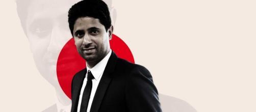 PSG : Nasser Al Khelaïfi empêtré dans un scandale - lequipe.fr