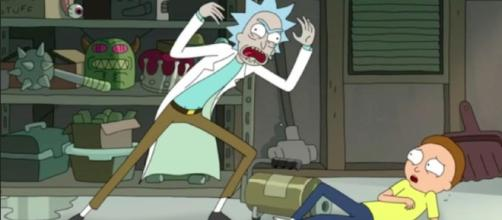 'Rick and Morty' fans: Szechuan sauce turned us into a 'Rick and Morty' joke [Image via Tech Scopic/Flickr]