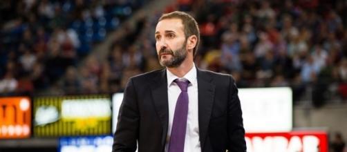 Sito Alonso; nuevo líder del banquillo del Barça