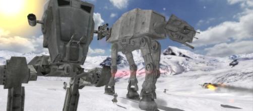 Star Wars Battlefront - Image Credit: BarricadeCaptures/Flickr
