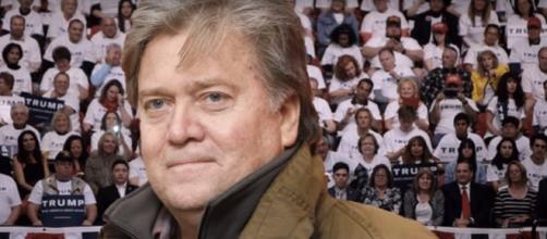 Steve Bannon says Trump's days are numbered. Breitbart News Daily. Youtube.com